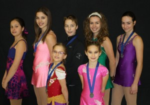 Médaillés - Invitation Énergie 2011